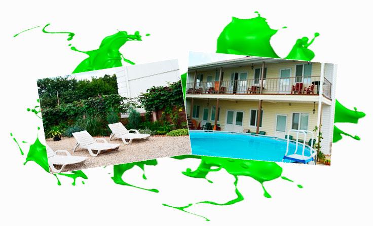 Гостевой дом в Севастополе Инжир – официальный сайт
